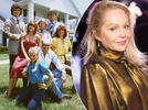 Picture for 'Dallas' star Charlene Tilton recalls being offered drugs at Studio 54