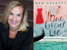Picture for Q&A: Deb Caletti, Author of 'One Great Lie'