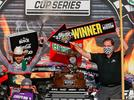 Picture for To earn an All-Star win, Austin Dillon must use last summer's win at Texas Motor Speedway as blueprint