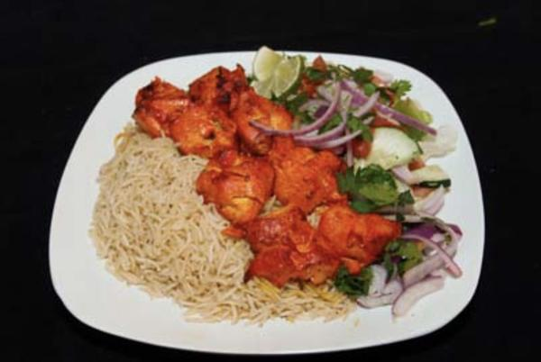 Picture for New Afghan kabob restaurant opens in Ashburn Farm