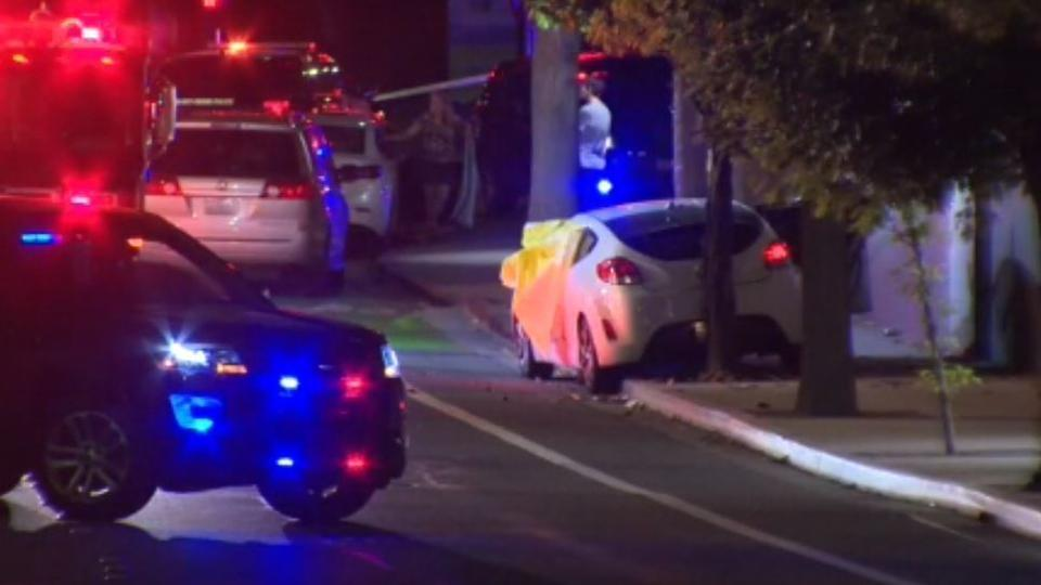 Picture for Shooting Kills Driver Of Vehicle In Walnut Creek