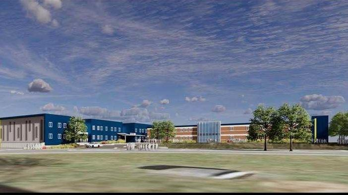Cover for Littlestown plans to consolidate schools