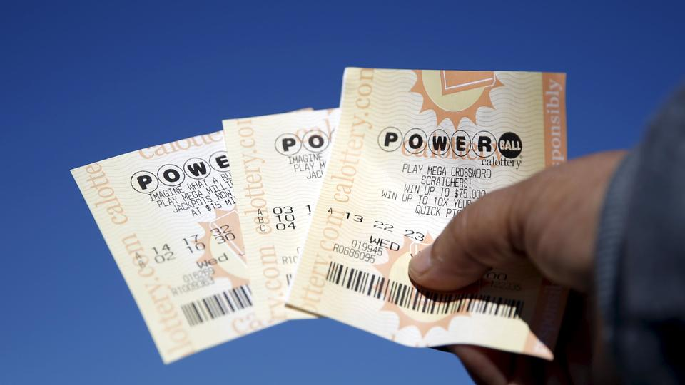 What Is The Powerball