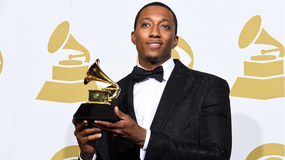 "WATCH: Grammy-Winning Rapper Lecrae Shares His Journey from Struggle to Stardom on ""The Katz Walk"" Podcast"