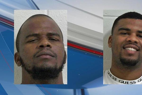 Picture for Bainbridge traffic stop leads to arrest of 2 convicted felons