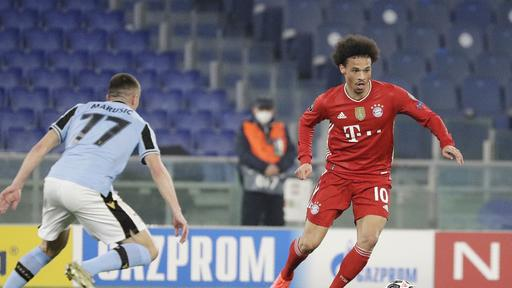 How To Watch Bayern Munich Vs Lazio And Other Uefa Champions League Matchups Tv Channel Live Stream Time News Break