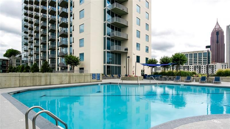 Picture for Top condo units for sale in Atlanta