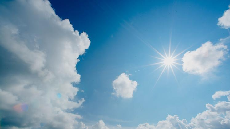Picture for 3 ideas for jumping on Friday's sunny forecast in Scottsbluff