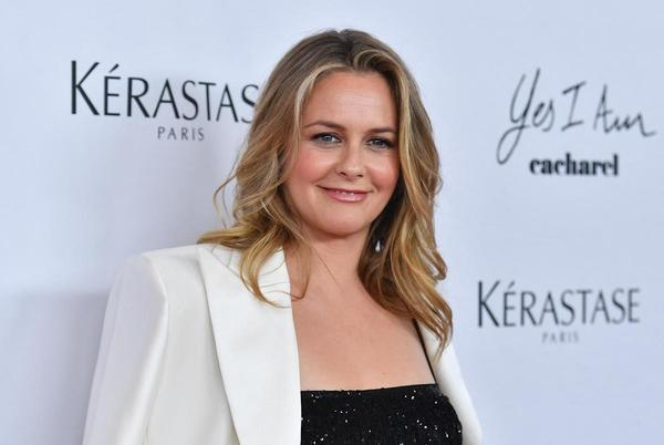Picture for Alicia Silverstone reflects on being body-shamed as Batgirl in new TikTok video