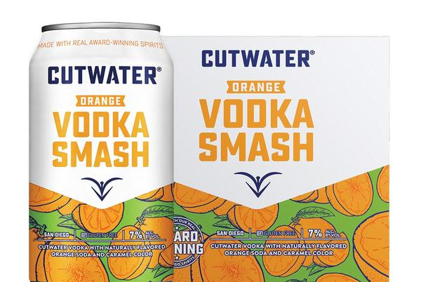Picture for Cutwater Spirits Launches Regionally-Inspired RTD Flavor