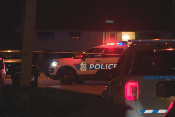 Picture for Man shot dead Tuesday morning in northeast Columbus