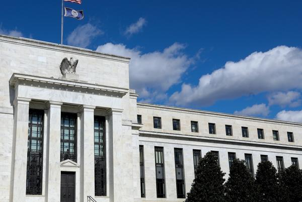 Picture for Federal Reserve bans officials from buying stocks and bonds, as well as restrict trading after ethics scandal