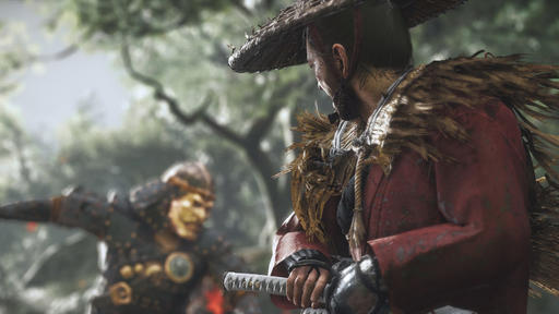 How To Change Your Armor Color In Ghost Of Tsushima News Break
