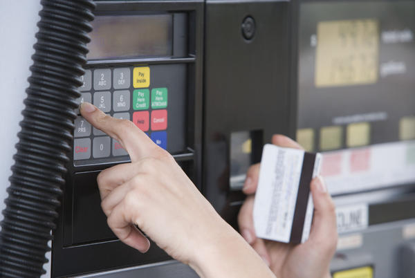 Picture for Credit Card Skimmers Found at These 8 Michigan Gas Stations