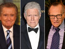 Picture for Daytime Emmy Awards to Honor Late TV Legends Alex Trebek, Regis Philbin and Larry King