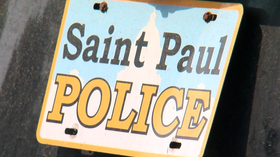 Picture for St. Paul Police Investigate Fatal Shooting On City's East Side