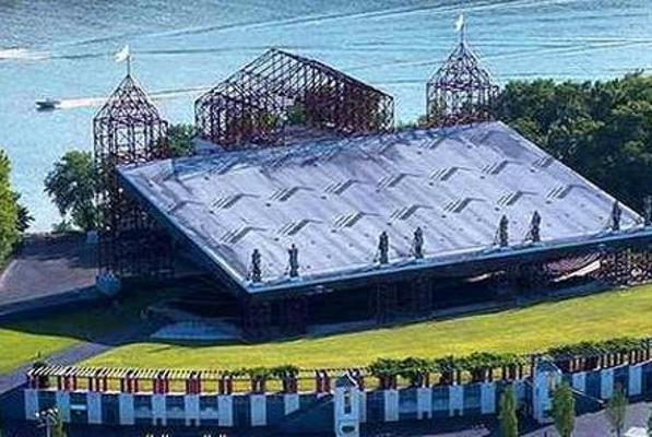 Picture for Riverbend Music Center
