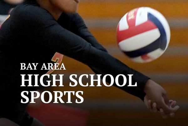 Picture for Bay Area News Group girls high school athlete of the week: Emma Madden, Burlingame volleyball