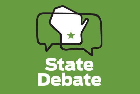Picture for State Debate: Psychedelic drugs, Vos the 'shadow governor,' COVID vs. Milwaukee streets among today's topics