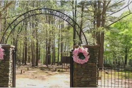 Picture for Historic Black cemeteries in Forsyth County to be featured in documentary inspired by FOX8 series