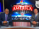 Picture for Mike Tirico Is 'Super Excited' for Fans to Watch Drew Brees in 'Phase Two of His NFL Life' as an Analyst