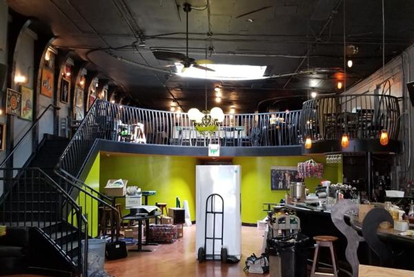 Picture for Reborn on Capitol Hill, Café Racer Seeks to Give Local Musicians a Booster Shot