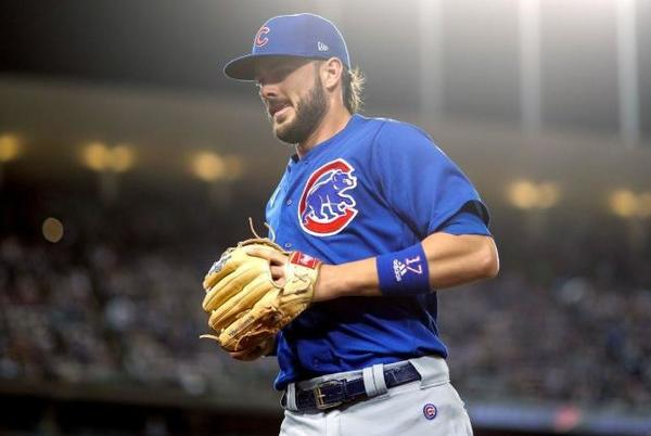 Picture for MLB trade deadline tracker: Every deal made ahead of Friday's deadline, including Kris Bryant to the Giants