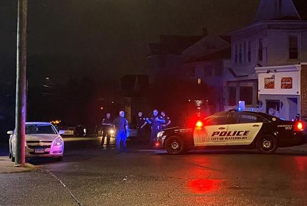 Picture for 10-Year-Old Among Those Hurt in Waterbury Shooting
