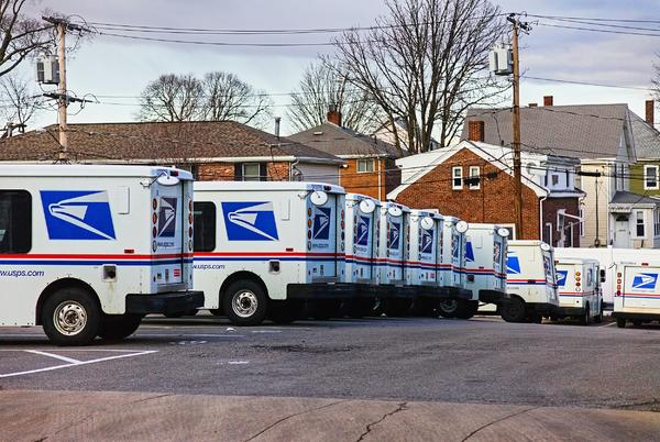 Picture for USPS Announces Holiday Deadline Schedule for 2021