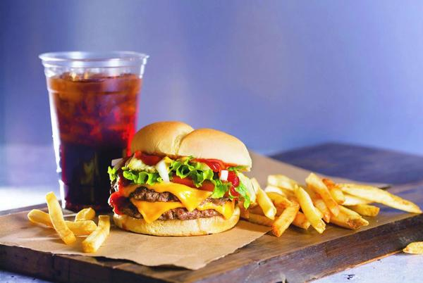 Picture for National Cheeseburger Day: 15 freebies and burger deals from McDonald's, Wendy's, more