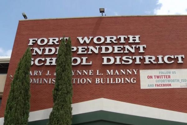 Picture for Two Fort Worth School District employees died of Covid-19 this week, FWISD official confirms