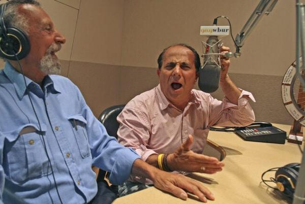 Picture for 'What a wonderful time we had': Ray Magliozzi recounts 44 years of 'Car Talk' after show's final run