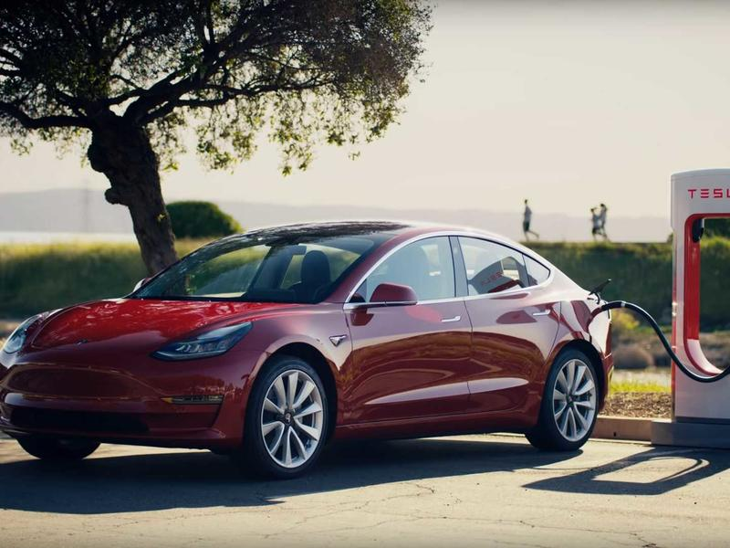 Tesla Supercharger Network Charging Cost: $70 From New ...
