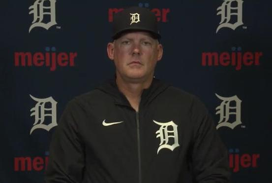 Picture for Detroit Tigers rack up 16 hits in 5-3 victory vs. White Sox for 4th straight win