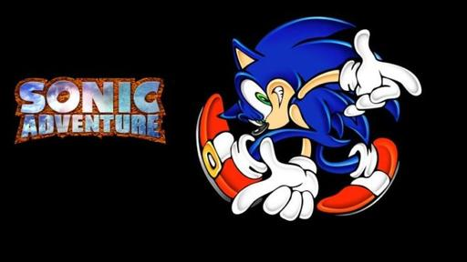 Sonic Team Boss Interested In Sonic Adventure Remake News Break