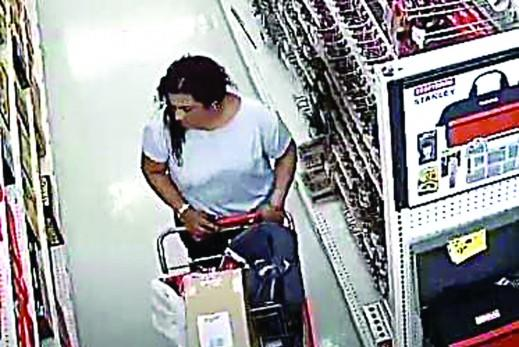 Picture for Bourbonnais woman returns to the scene of the crime