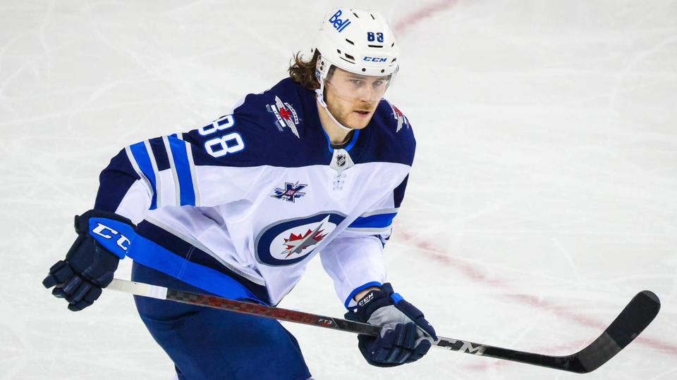 Picture for Jets' Nathan Beaulieu out for season after shoulder surgery