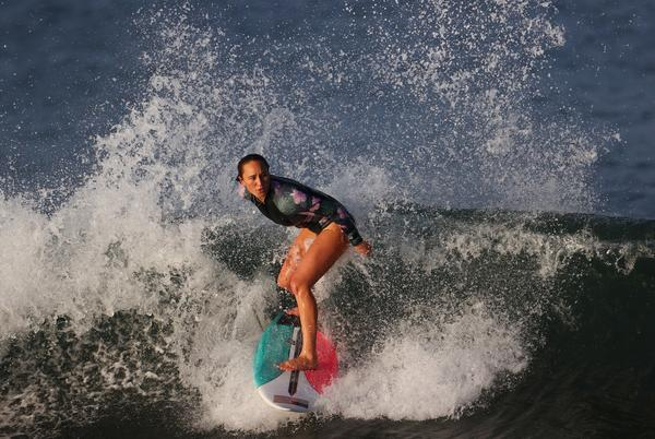 Picture for Team Hawaiian Kingdom? Activists want some U.S. Olympians to surf for a different homeland