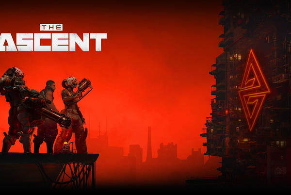Picture for The Ascent Review