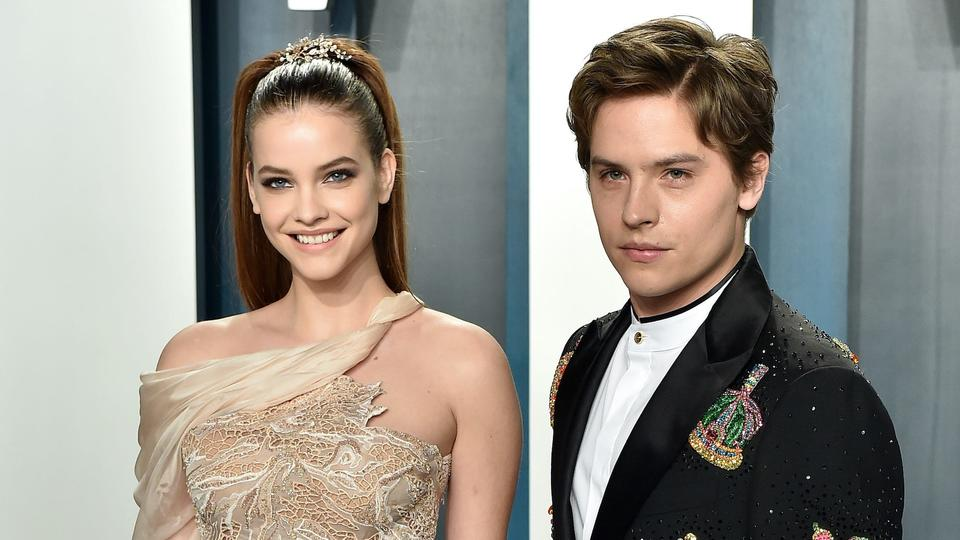 Picture for Barbara Palvin and Dylan Sprouse have been dating for 3 years. Here's a timeline of their relationship.