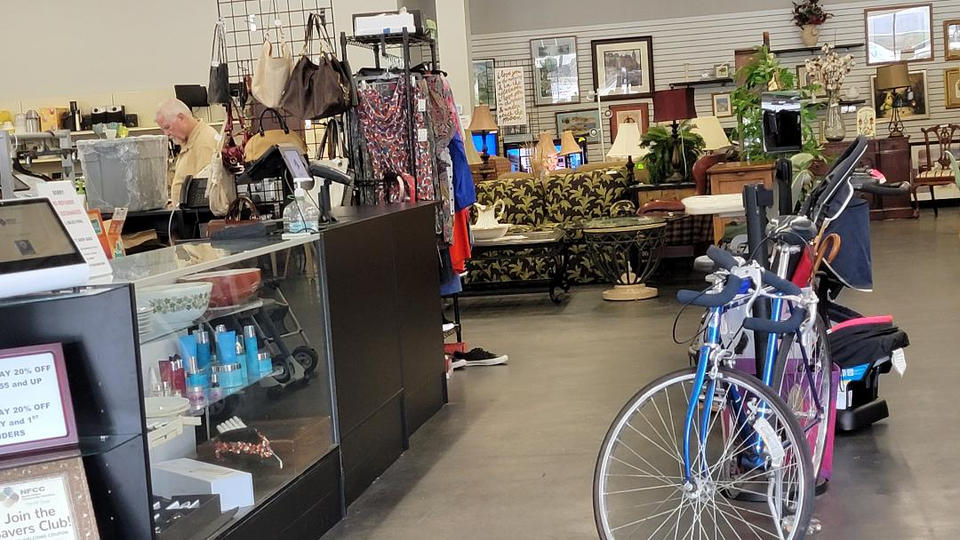 Picture for Million Dollar Thrift Store Celebrates 50 Years