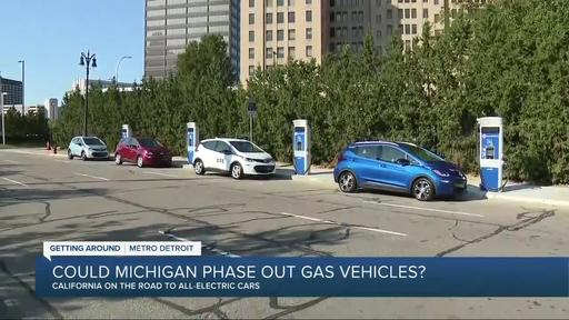 california moves to ban gasoline cars will michigan follow suit news break california moves to ban gasoline cars