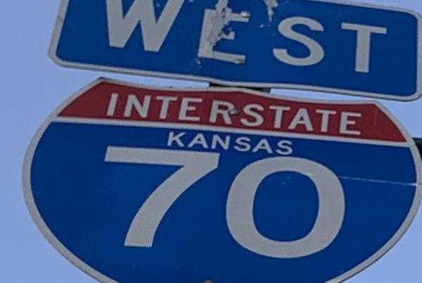 Picture for Crews respond to injury crash early Tuesday on I-70 in Wabaunsee County