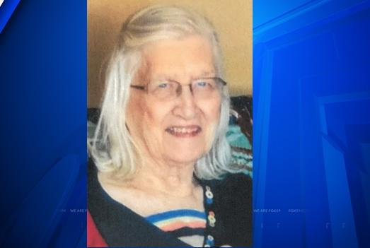 Picture for Silver Alert issued for missing Wabash County woman