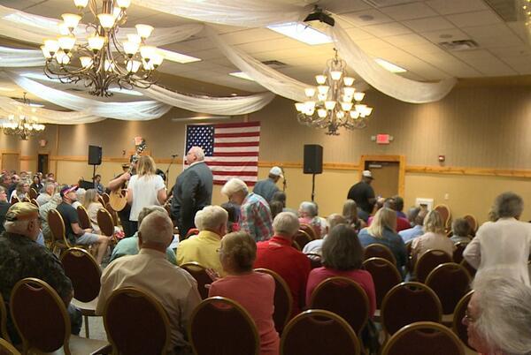 Picture for Eau Claire Republicans host Liberty Fest