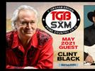Picture for T. Graham Brown Welcomes Clint Black As His Guest On May's Live Wire On SiriusXM's Prime Country Channel 58 Starting Wednesday, May 5 at 10/9c
