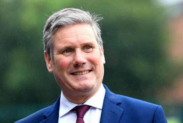 Picture for Starmer U-turns on party reform plan ahead of Labour conference