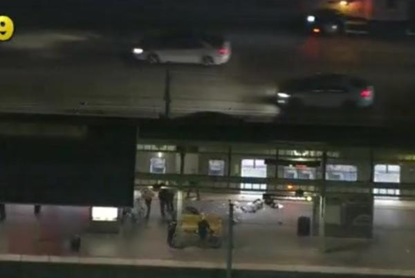 Picture for 3 Of The 4 People Shot At Willowbrook/Rosa Park Metro Station Friday Remain Hospitalized