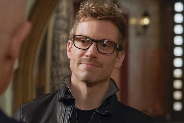 Picture for Barrett Foa Reflects on His NCIS: LA Run and Finale Sendoff: 'I Love That I Got to Have One Family for So Long'