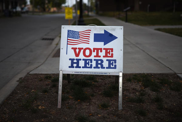 Picture for Key dates, deadlines for Monroe County voters in November's general election